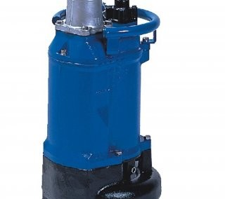Single-Phase Submersible Pumps