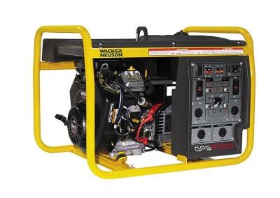 9700 Watt Generator